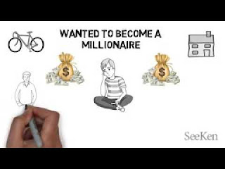 7  Success Secrets of Self-Made Millionaires