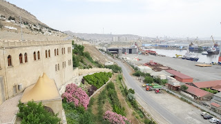 Great view on the industry rise of Azerbaijan
