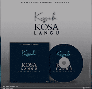 Download Audio | Kayumba - Kosa Langu