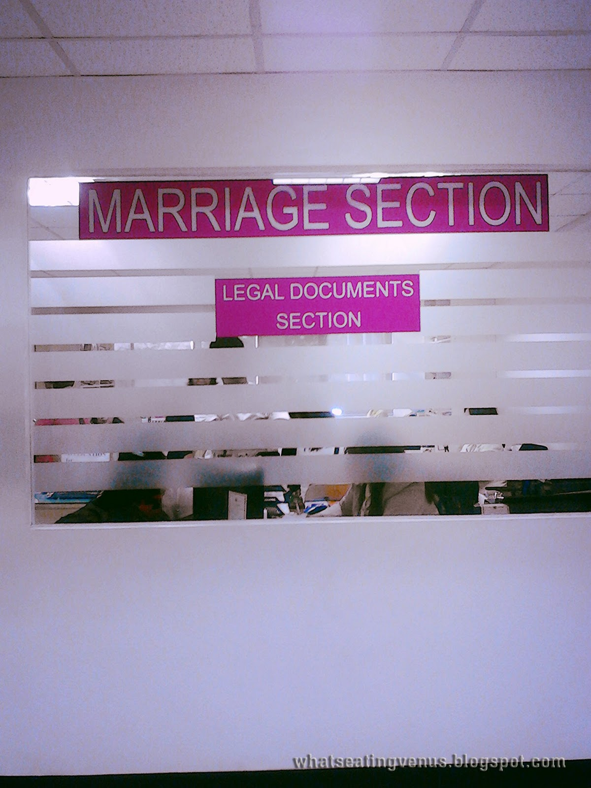 Where To Get Marriage License How Lication