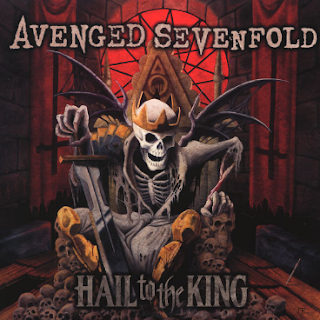 Avenged Sevenfold Album Hail To The King Mp3 Full Album