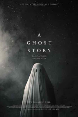 A Ghost Story (2017) Sinopsis