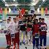 Znakomity sukces reprezentacji Polski z Szymonem Pichłaczem w składzie na Pucharze Europy Kadetów w Halle