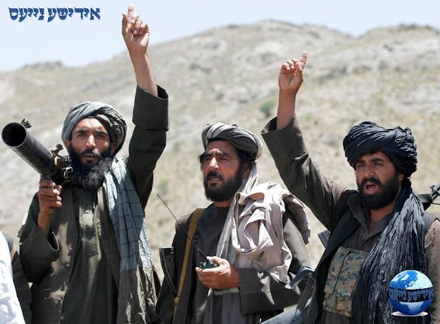 אפגאניסטאנער טאליבאן