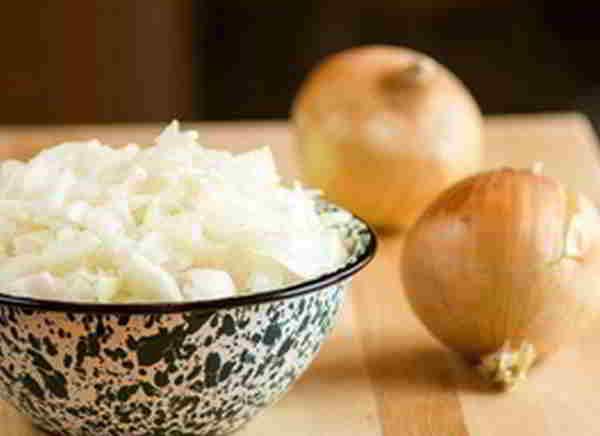 manfaat bawang