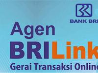 Brilink Laku Pandai Bank BRI