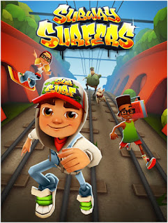 SUBWAY SURFERS Games List Cover Photo