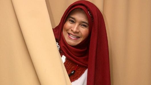 Acara Ganti Presiden yang Akan Dihadiri Neno Warisman Batal di Kepri