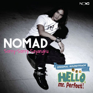 Nomad - Sorry Sorry Sayangku MP3