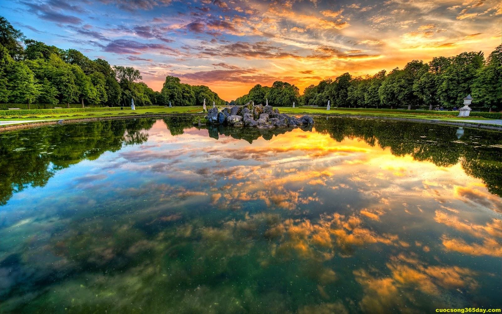 Hình nên thiên nhiên HD tuyệt đẹp cho Desktop - Cuộc sống ...