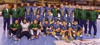Brasil gana torneo internacional Ciudad de León   Mundo Handball