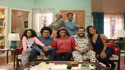 Abril na Globoplay - O Dono do Lar