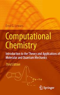 Computational Chemistry 3rd Edition