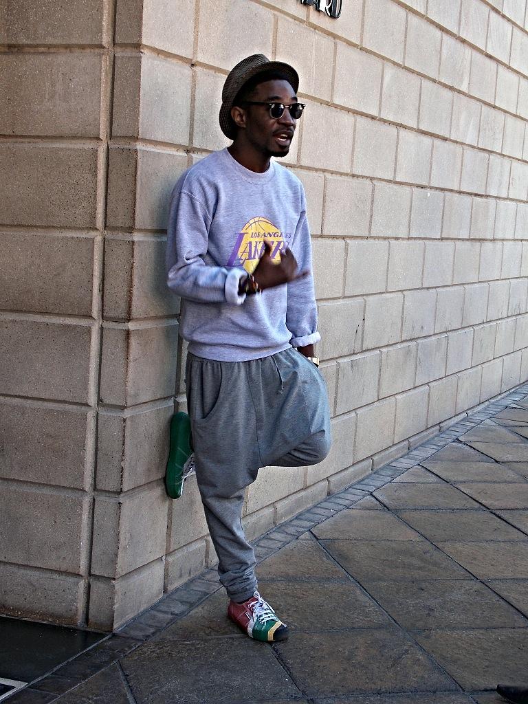 Swag Craze: Swag Craze Presents: Urban Street Swag