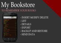 MyBookstore iOS