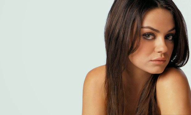 Beautiful Mila Kunis Hd Wallpapers Global Celebrities