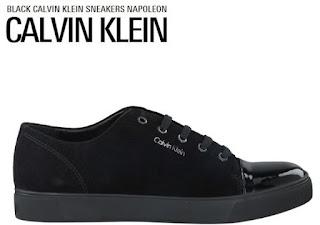 Calvin Klein Napoleon