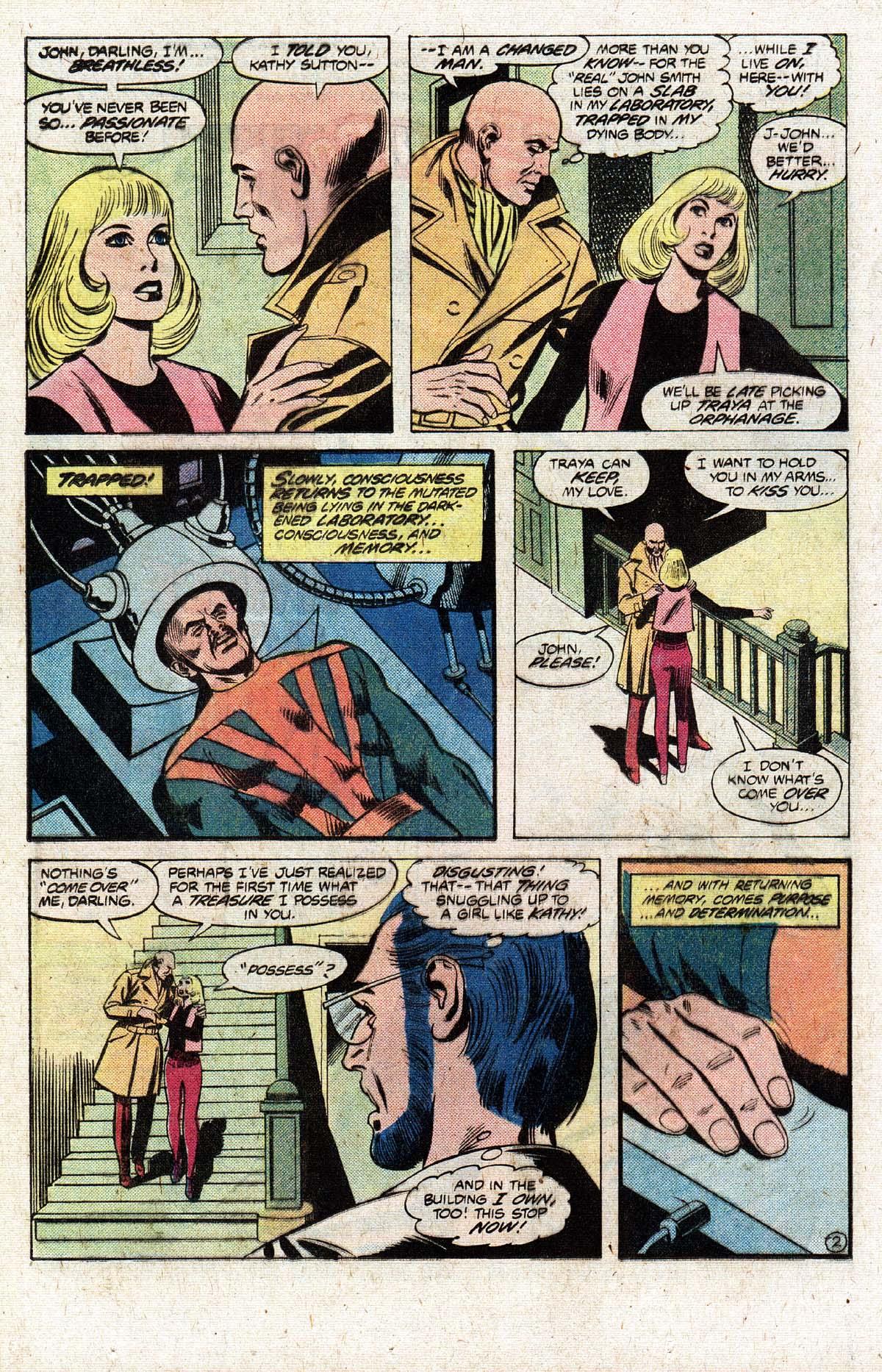 Read online World's Finest Comics comic -  Issue #268 - 28