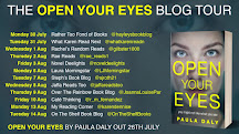 Open Your Eyes Blog Tour