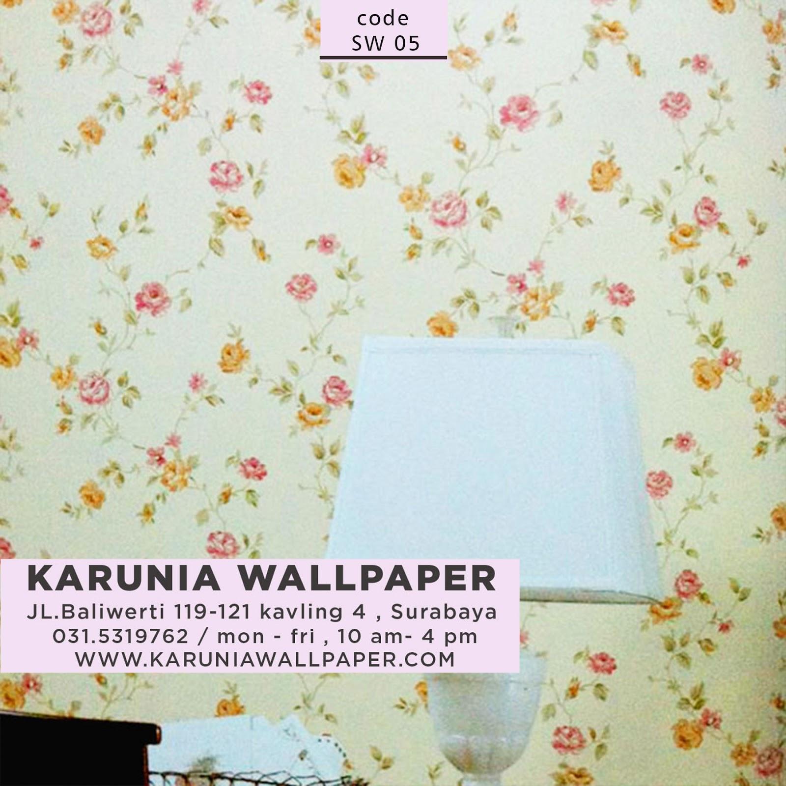 hiasan dinding rumah wallpaper