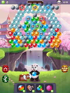 Panda Pop No Ads Apk terbaru 2016