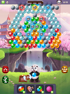 Panda Pop No Ads Apk terbaru 2016