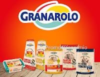 Logo Granarolo ti regala buoni acquisto da 6 euro cumulabili per il tuo shopping