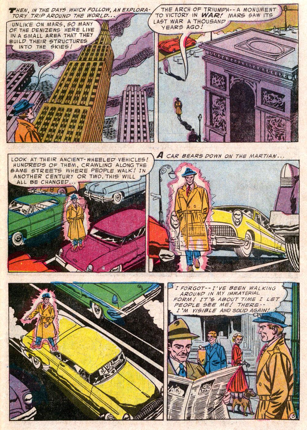 Read online World's Finest Comics comic -  Issue #175 - 31