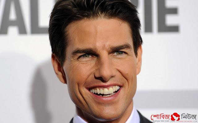 মা হারালেন টম ক্রুজ (Tom Cruise)