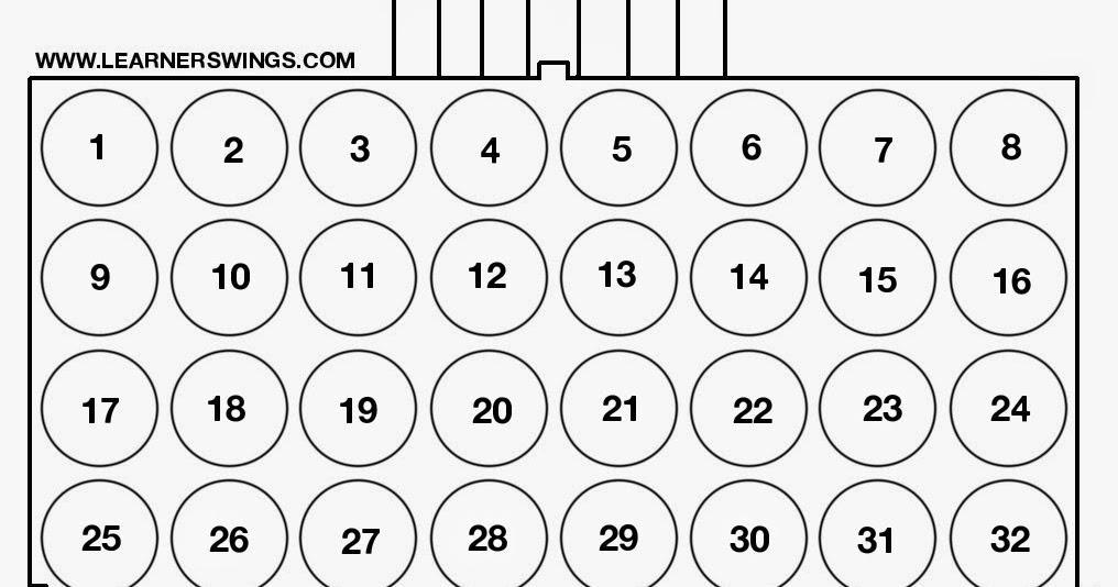 method to control 8 8 led matrix using shift register ic