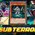 Deck Subterror Post Raging Tempest
