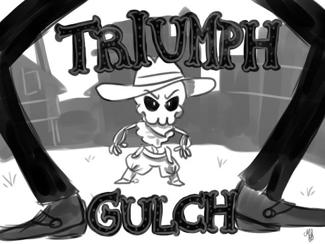 Triumph Gulch - 1