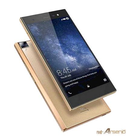 Harga Hp Infinix Zero 3 X552 Gold 2016