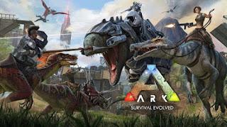 لعبة ARK survival mobile نقود لا تنتهي للاندرويد