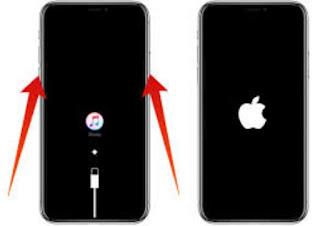 Cara Masuk Recovery Mode di iPhone 8 dan iPhone X