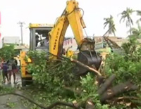 Puducherry seeks Gaja Cyclone Relief Fund Rs. 187 Cr