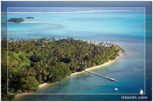 Fiji Islands - Top 10 Islands Must Visit in 2017
