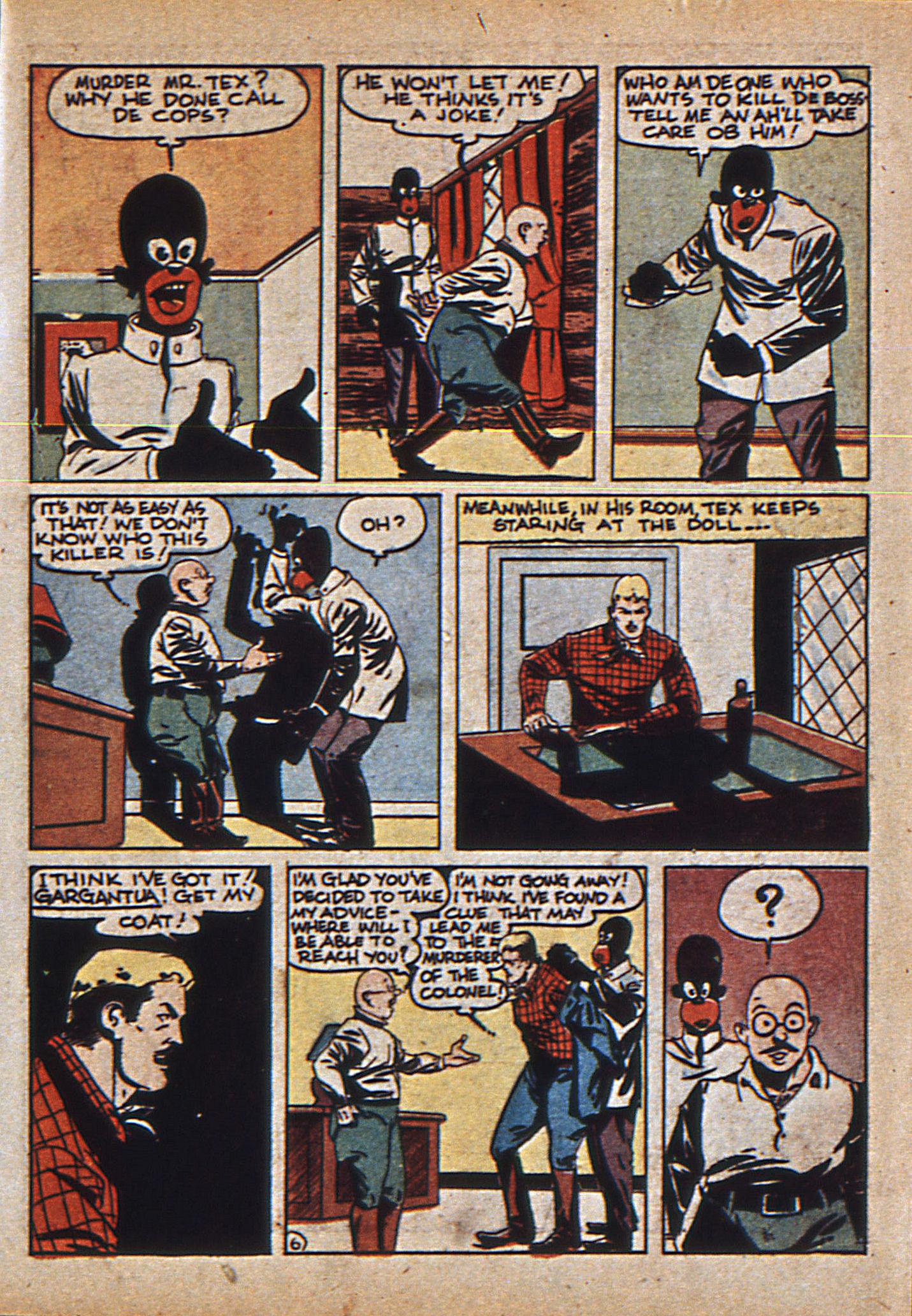 Action Comics (1938) 21 Page 40