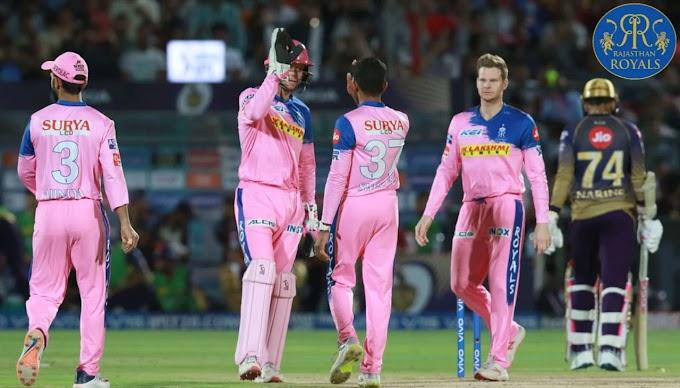 राजस्थान रॉयल्स का आईपीएल सफर | Rajasthan Royals IPL History In Hindi