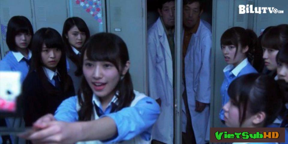 Phim Ai Đã Sát Hại Thầy Tokuyama Daigoro Tập 8 VietSub HD | Tokuyama Daigoro Wo Dare Ga Koroshitaka? 2016