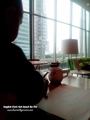 English First Jakarta