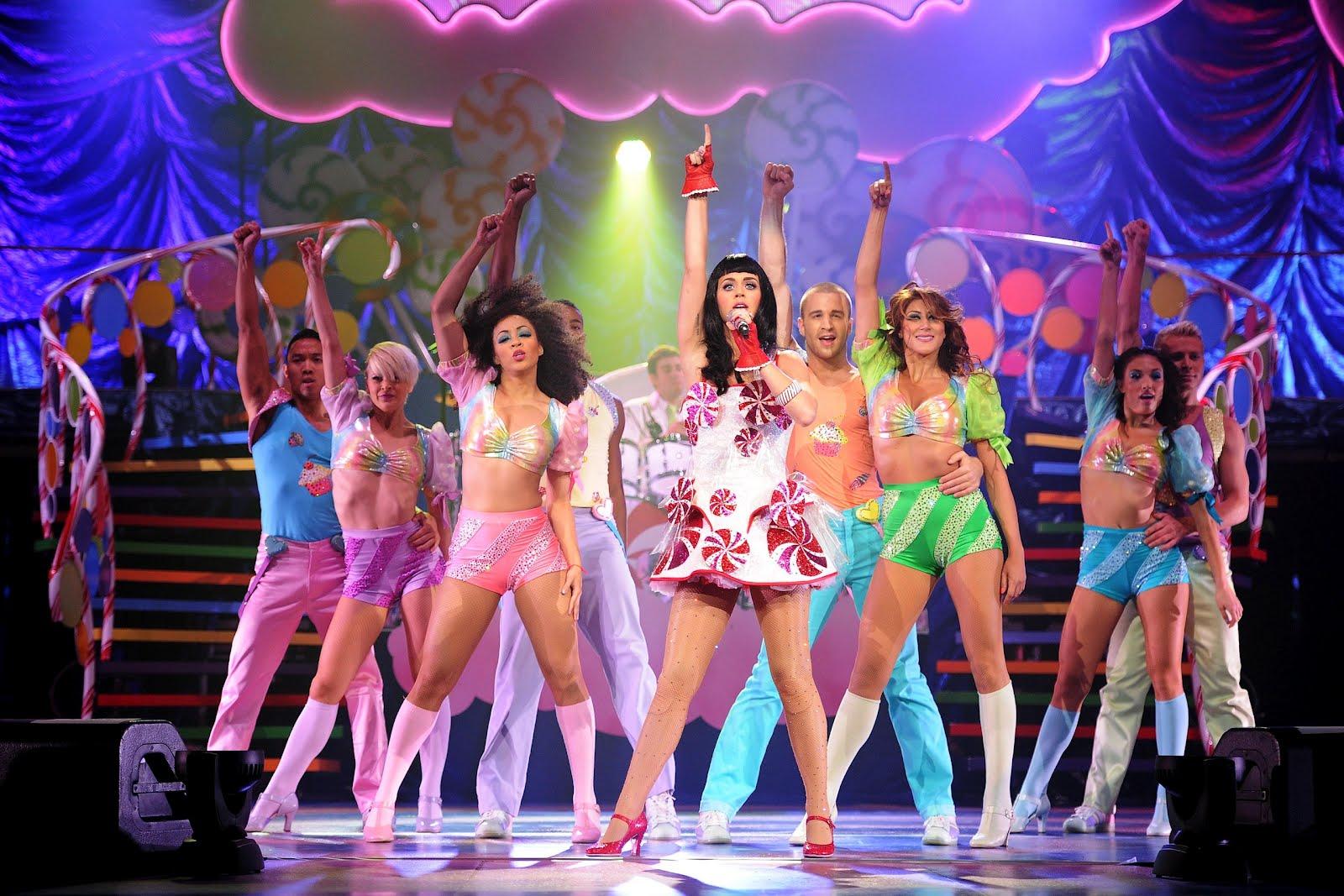 Katy Perry: Confessions of a Pop Goddess | KAYLEBERTY