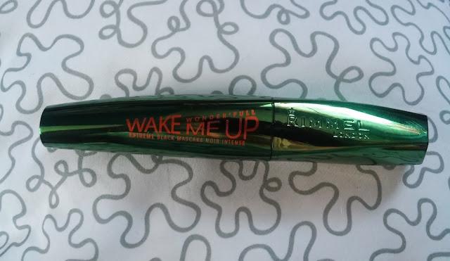 Rimmel London - #2 Wonderfull Wake Me Up