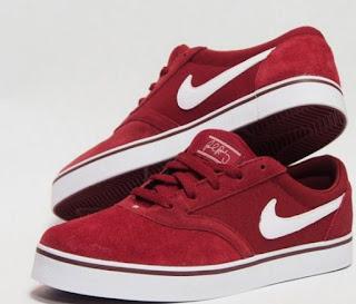 Model Sepatu Nike kekinian