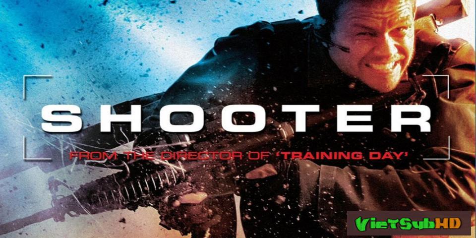 Phim Xạ Thủ (thiện Xạ) VietSub HD | Shooter 2007