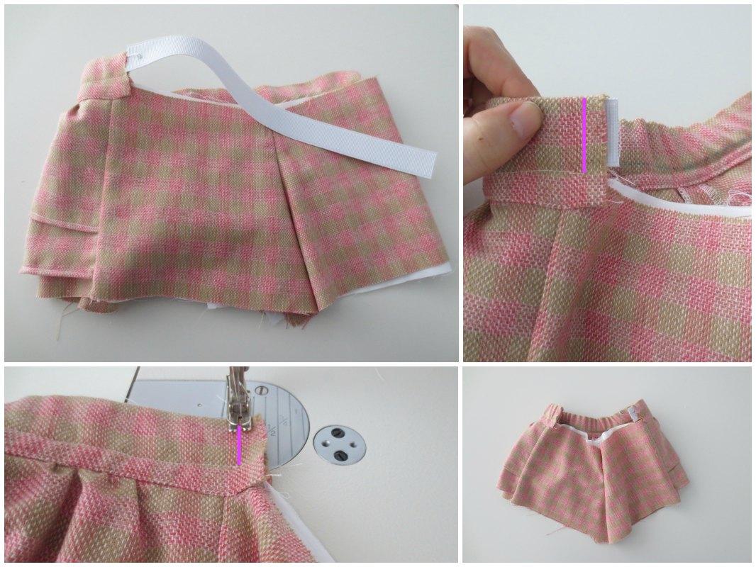 Cintura con el stico cosotela for Como poner un vivero