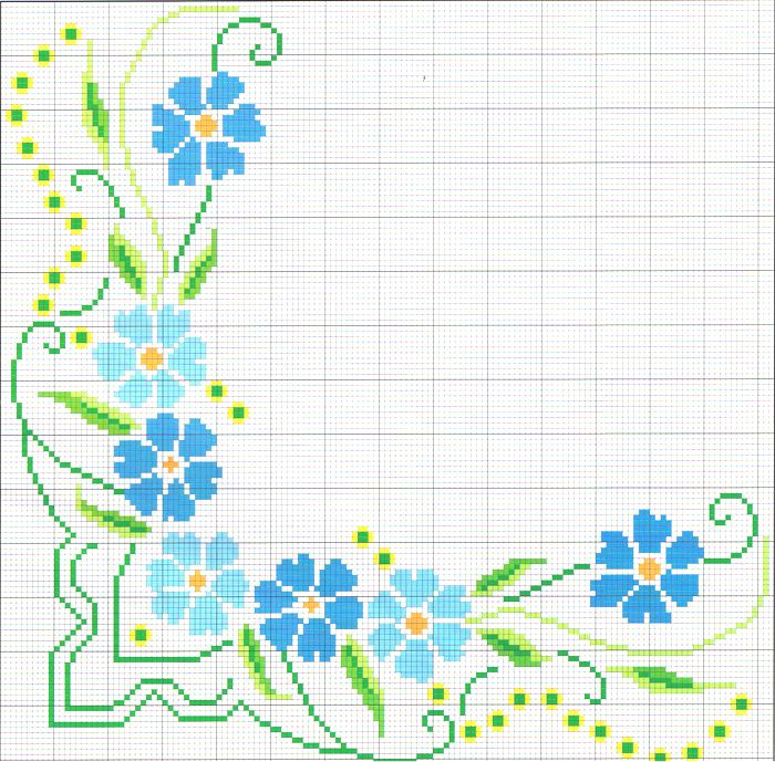Cross Stitch Patterns Christmas