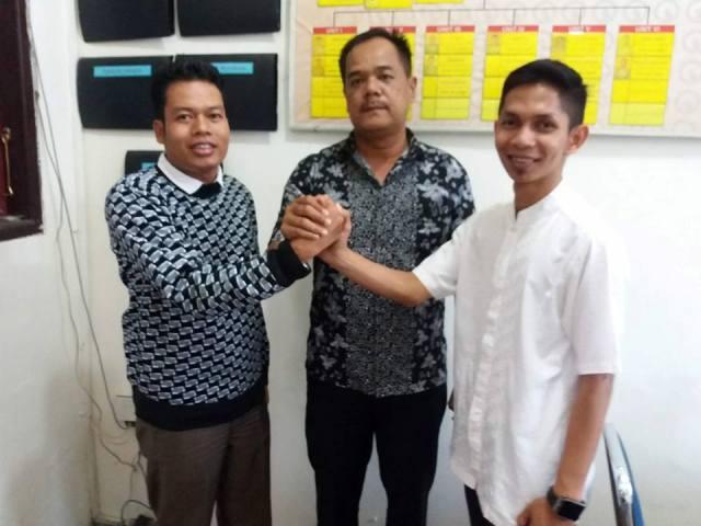 Ansor Padangpariaman Siap Hadang Paham Islam Radikal