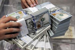 Trik untuk mendapatkan uang di internet