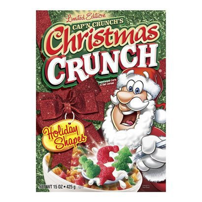 Christmas Crunch Cereal.Kindergarten Faith Christmas Crunch Cereal Freebie